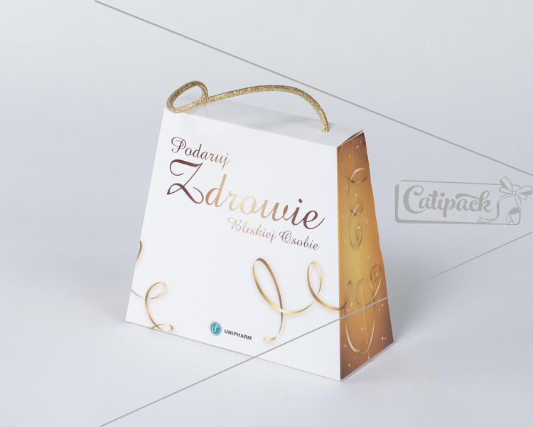 pudełko kofret - Catipack
