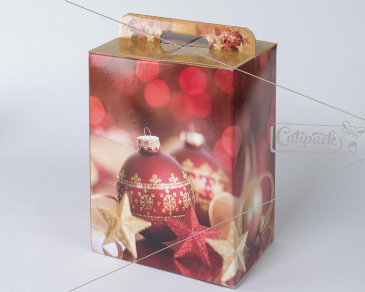 pudełko prezentowe - Catipack
