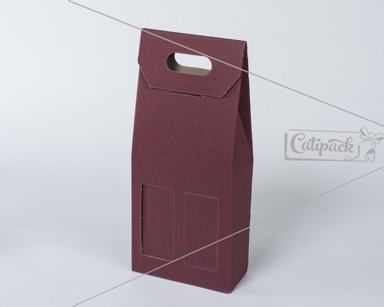 pudełkoo na butelki Eco box - Catipack