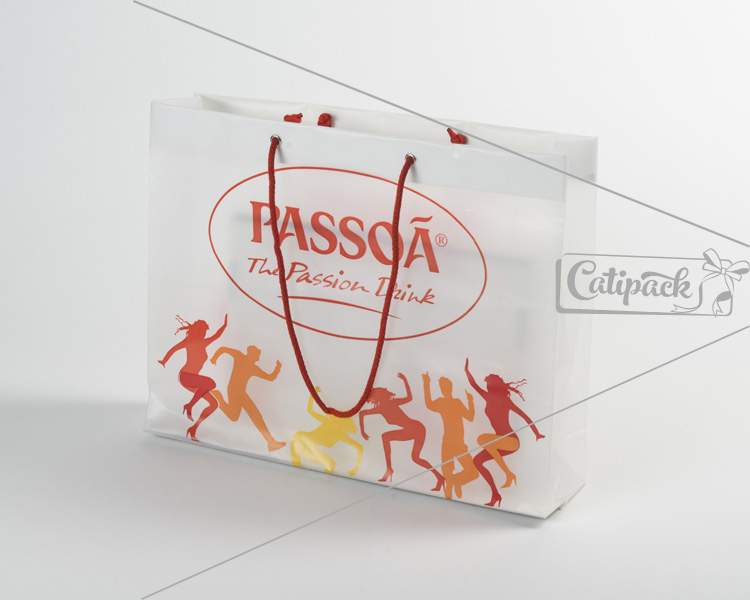 torba foliowa ROMA FOLIOWA - Catipack