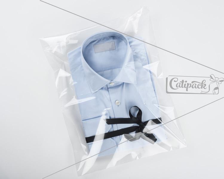 worek foliowy - Catipack