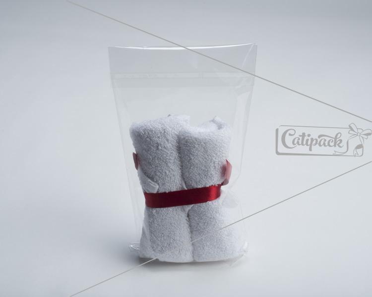 worek foliowy z Taśma - Catipack