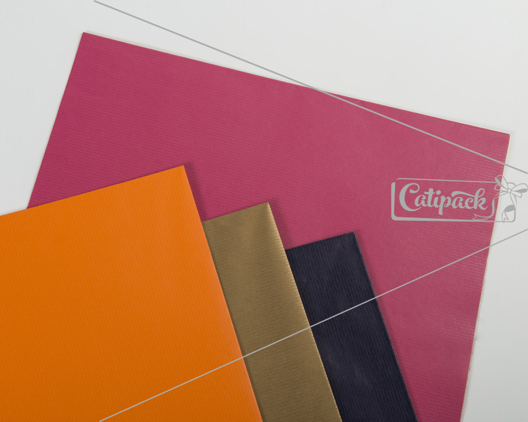 eco papier - Catipack