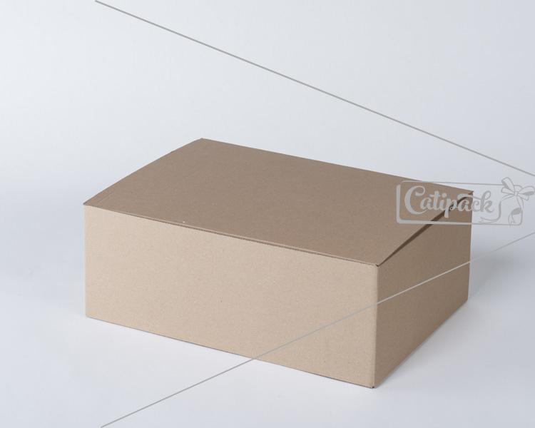 eko pudelka - Catipack